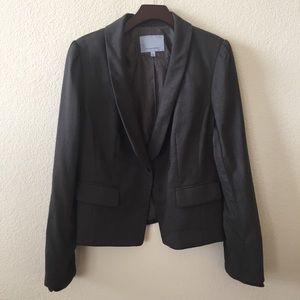 Classiques Entier suit jacket blazer size 14